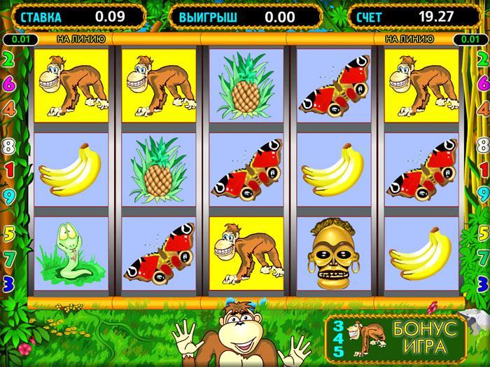 Самые выигрышные слоты от казино Azino777