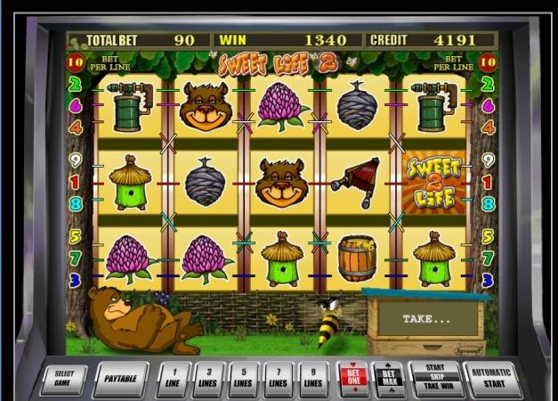 Игровой автомат Pirate играть онлайн бесплатно на casinovulkans.