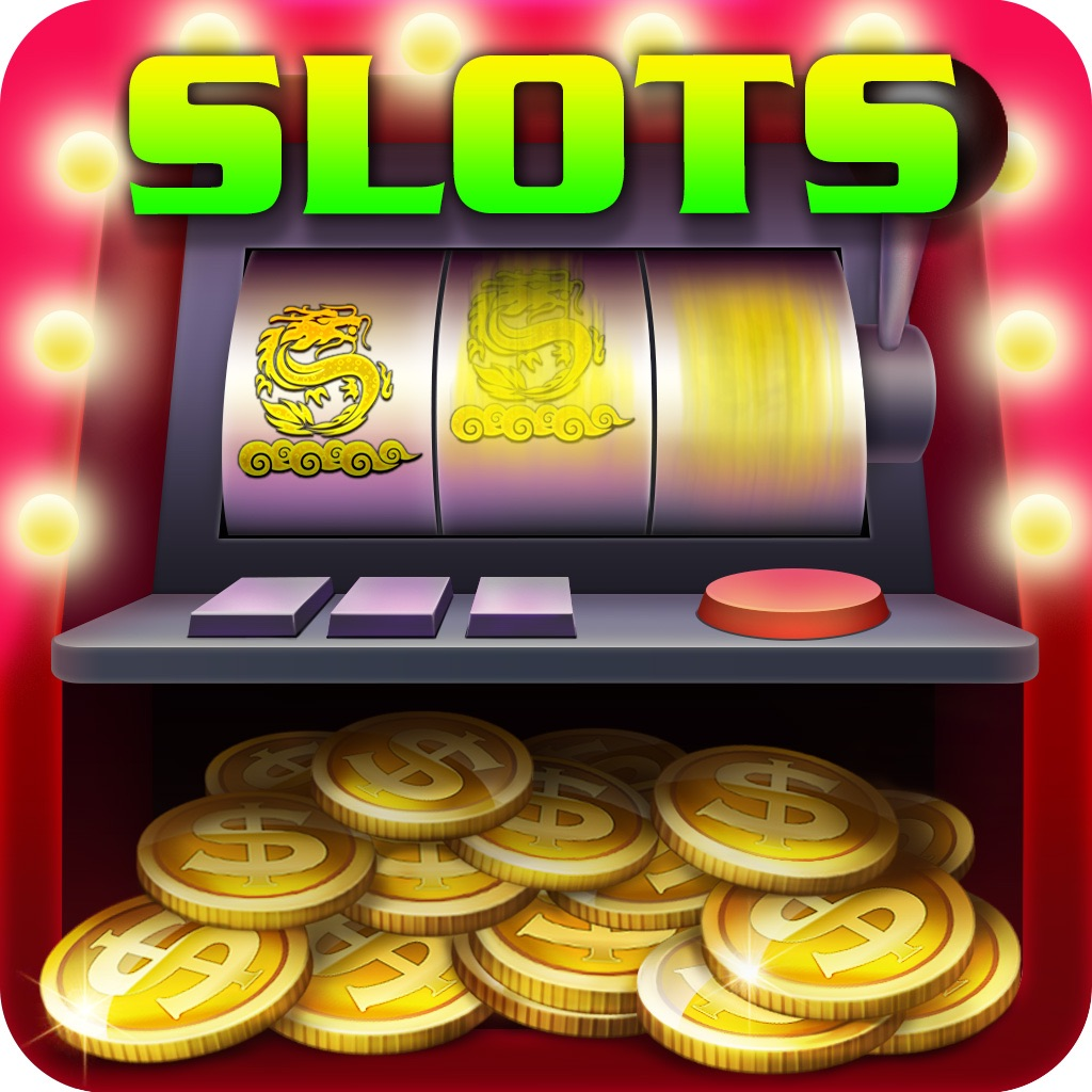 Casino slots with free bonus