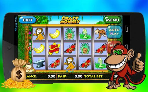 Игры Счастливая обезьянка – играть онлайн бесплатно