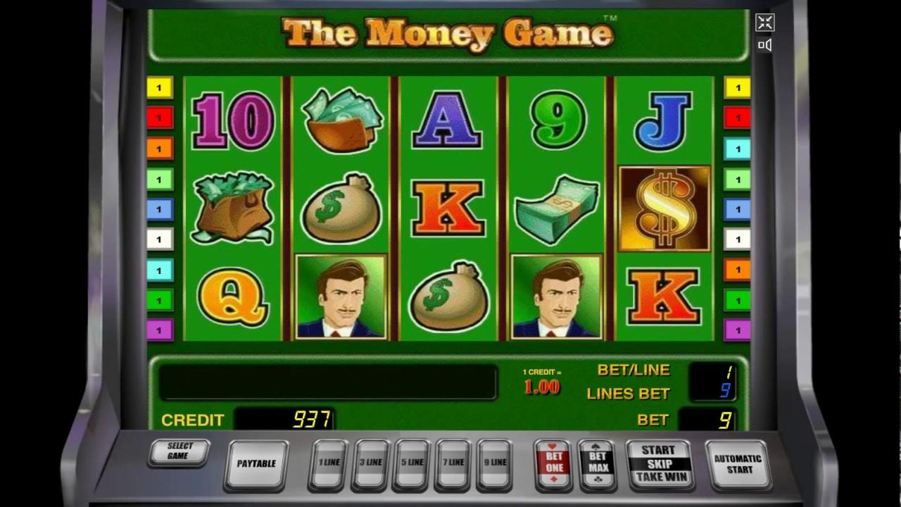 Игровые автоматы Вулкан бесплатно и без